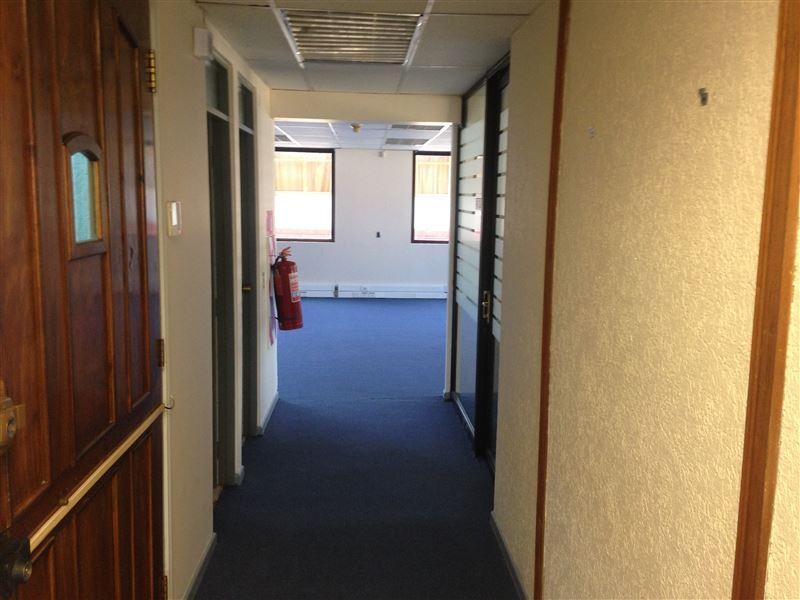 oficina en arriendo en antofagasta - berrios zegers - ficha de propiedad