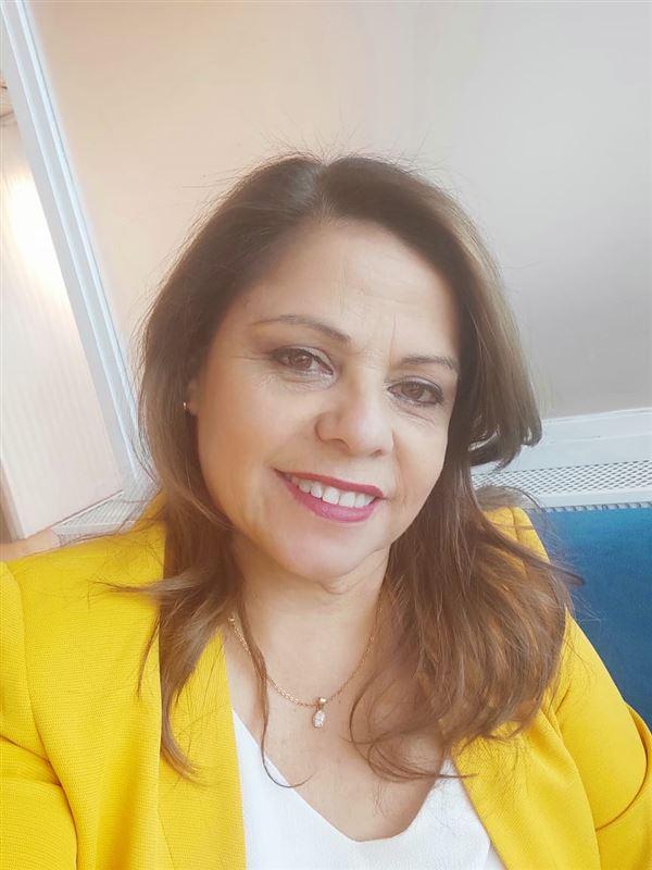 Delia  Ormeno