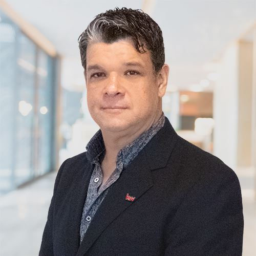 José Michael Rondón