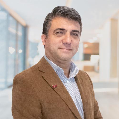 Carlos Gastón Coeffé