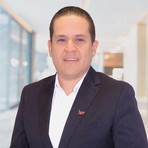Rodrigo English