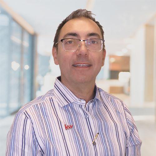 Cristián Raúl  Zúñiga