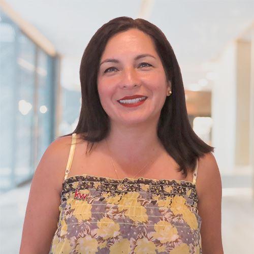 Sandra  Zuluaga
