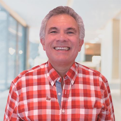 Victor Francisco Masjuan