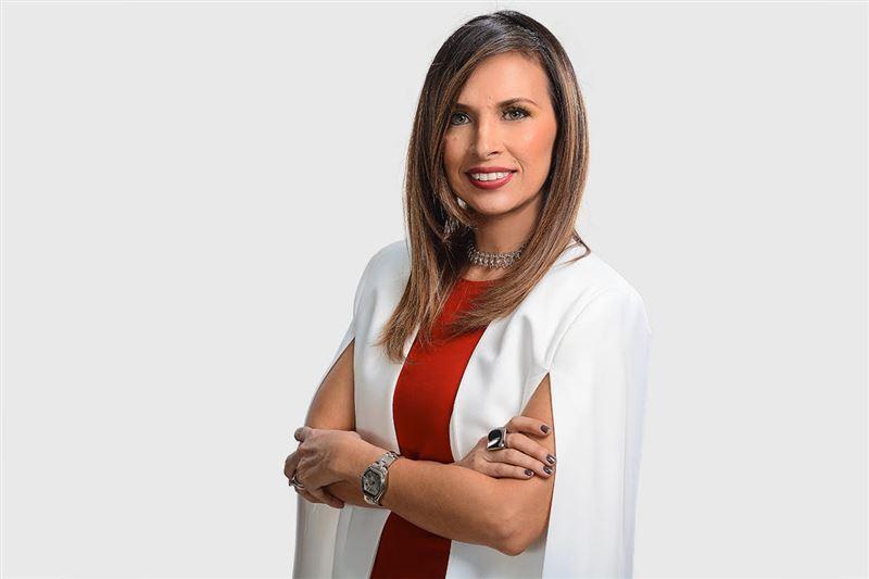 Patricia Tello