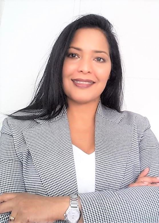 Damarys Beatriz Hernandez