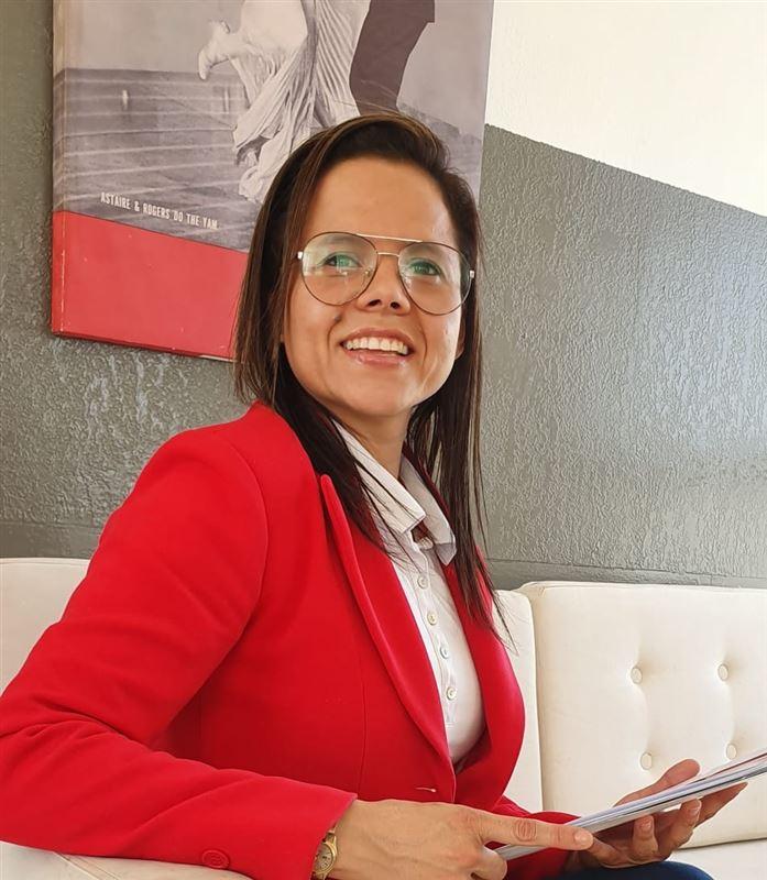 Paola Andrea Parra