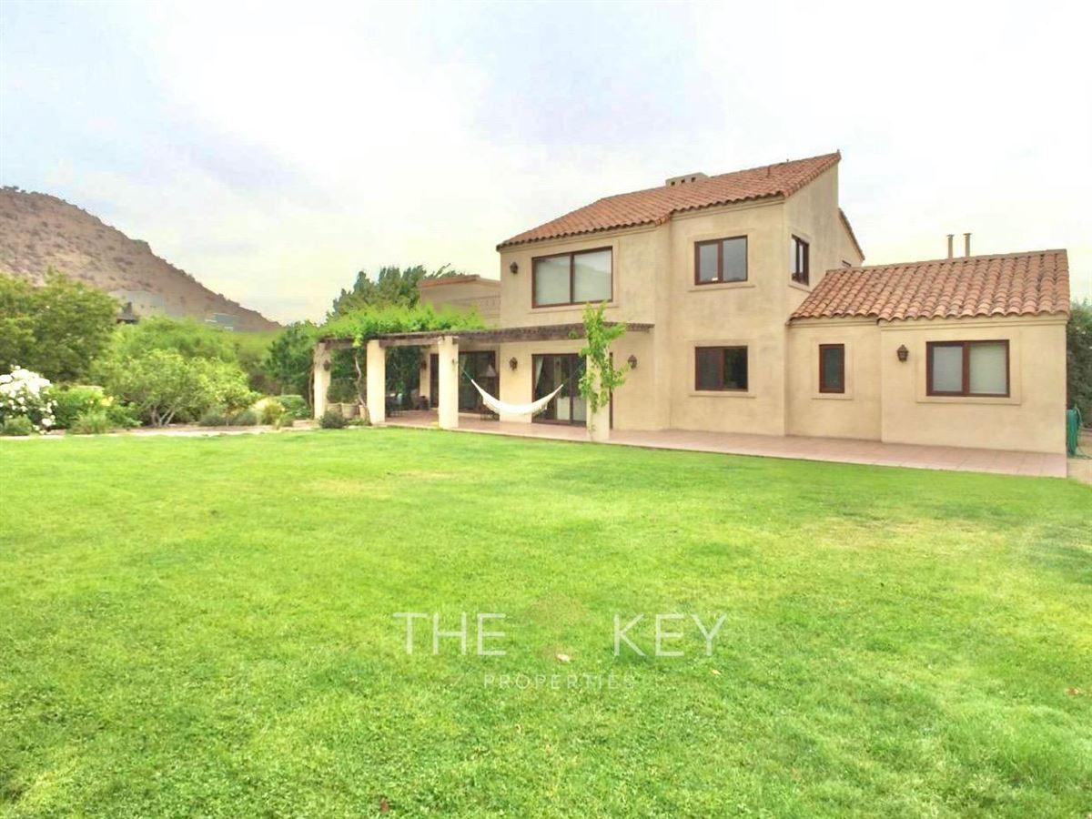 The Key Properties - Propiedad 10021