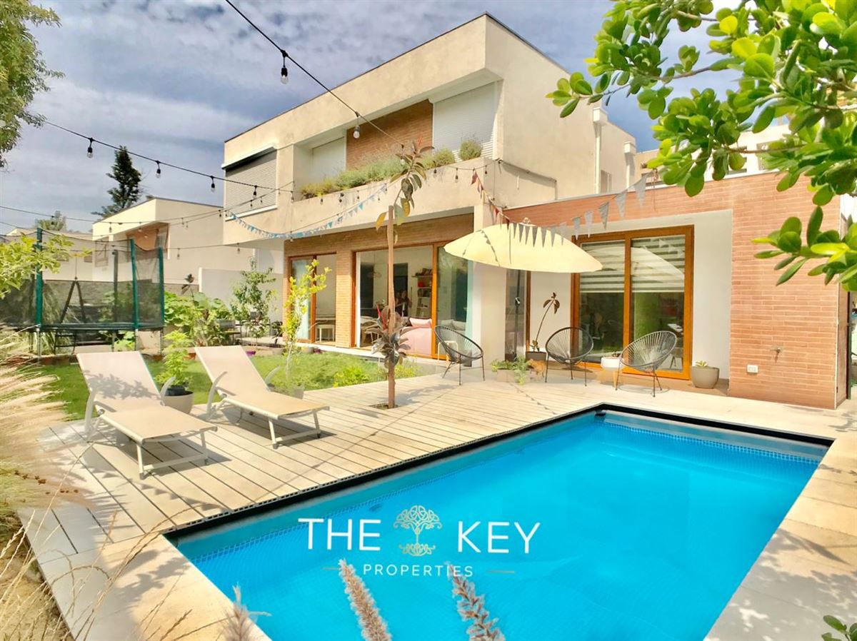 The Key Properties - Propiedad 10120