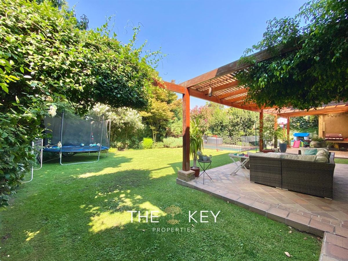 The Key Properties - Propiedad 10196