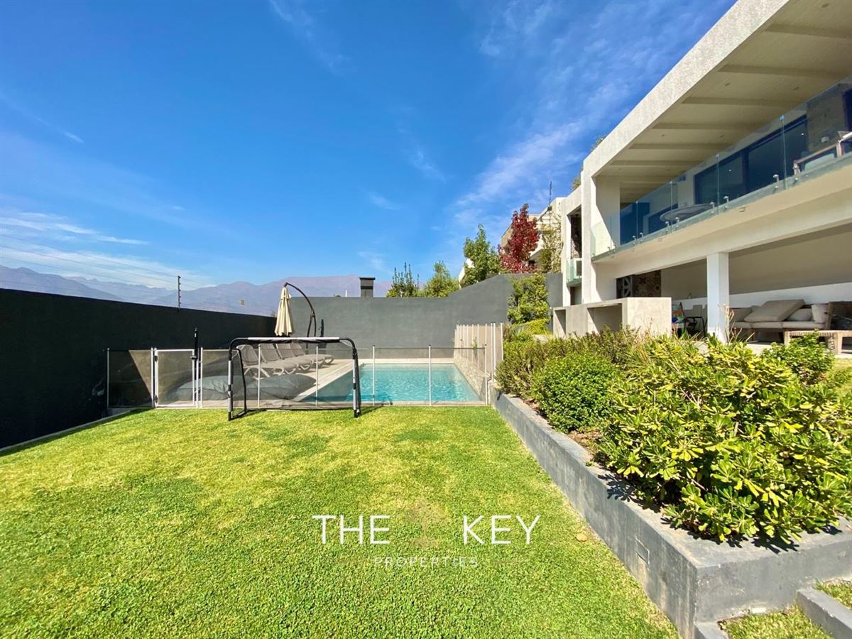 Key Properties