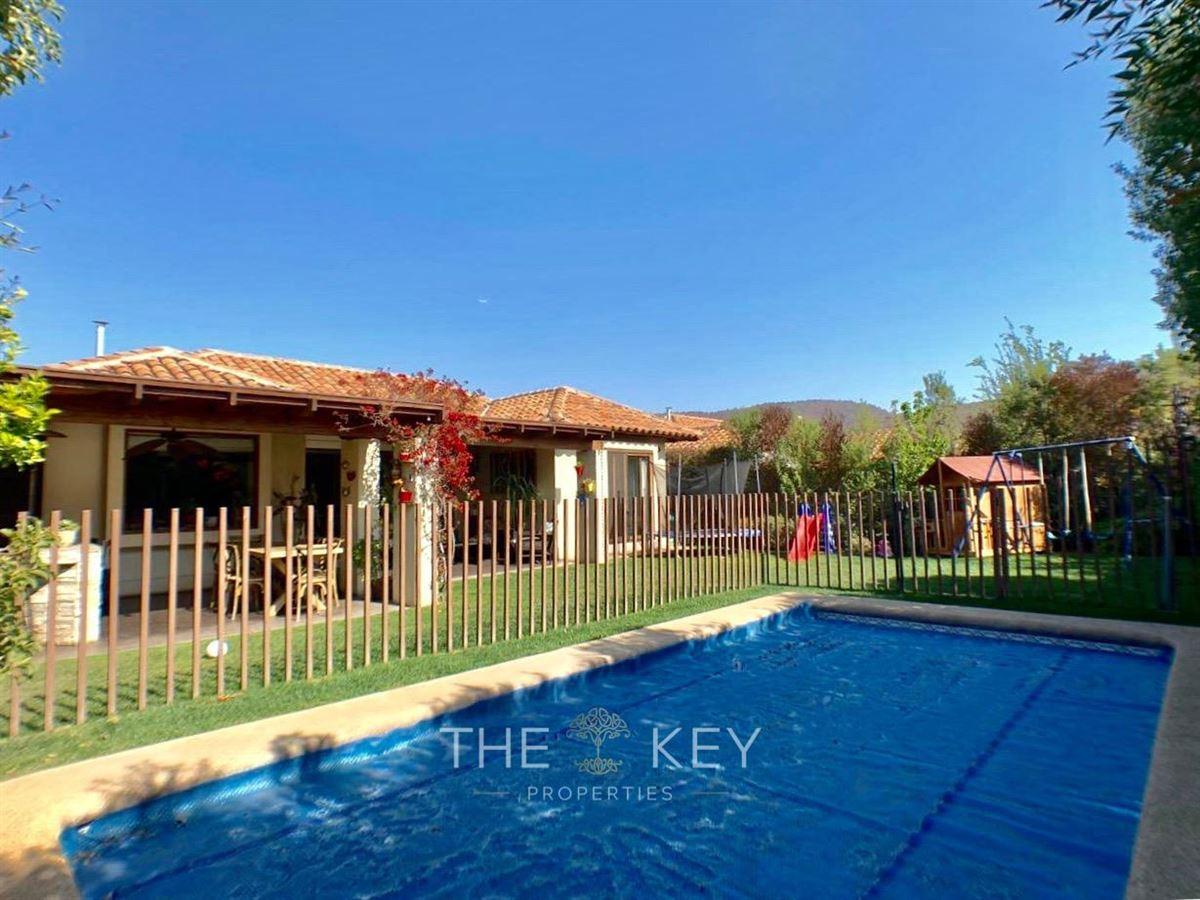 The Key Properties - Propiedad 8956