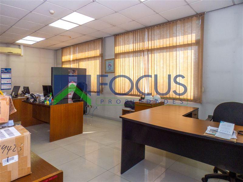 Focus Propiedades
