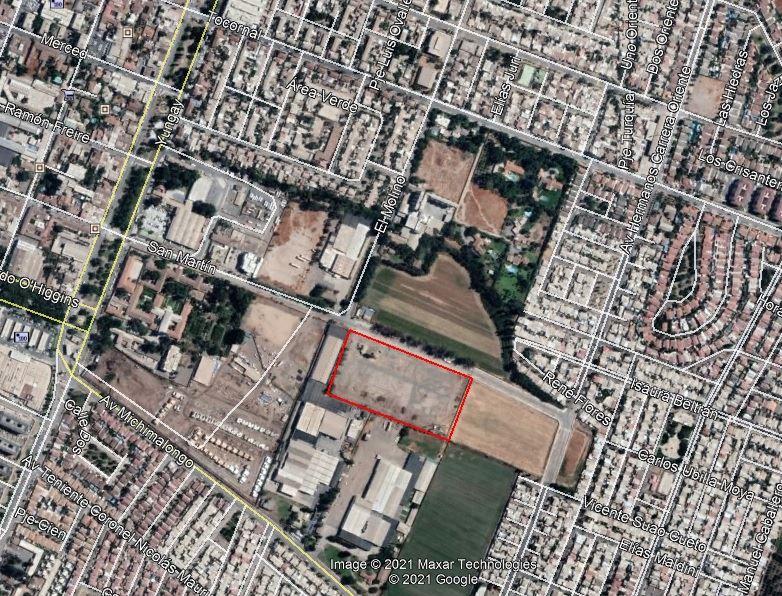 ACOP | Cámara nacional de servicios inmobiliarios A.G.