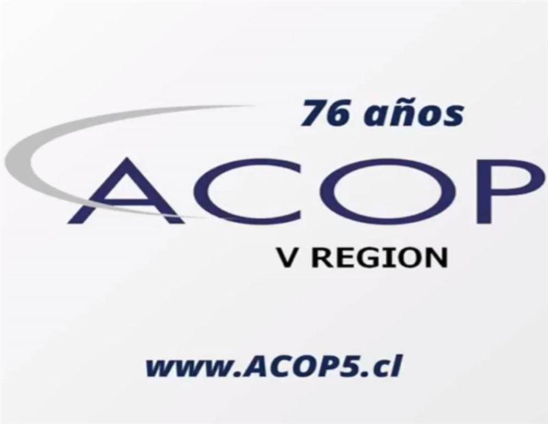 Acop V Región
