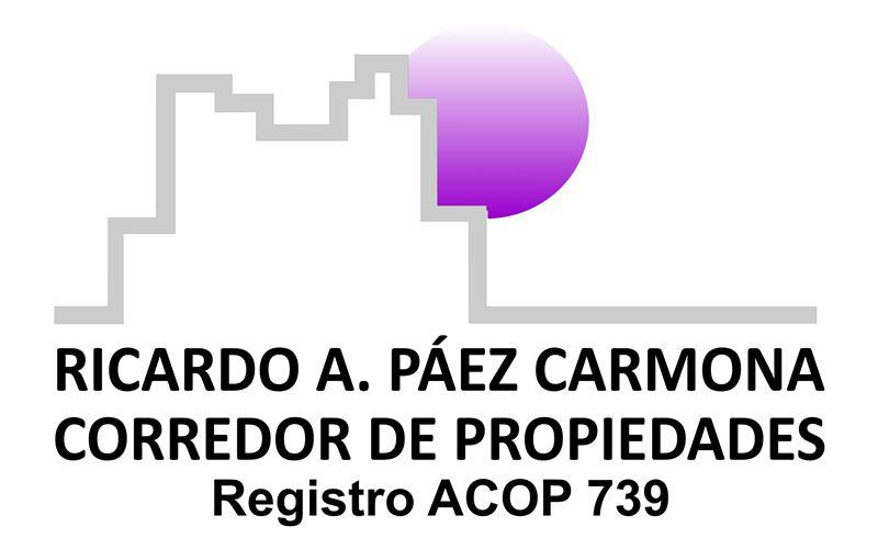 Ricardo Alejandro Páez Carmona