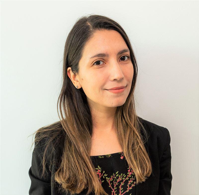 Bernardita  Ponce