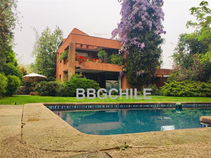 BBG Chile