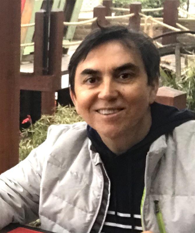 Iván Espinoza