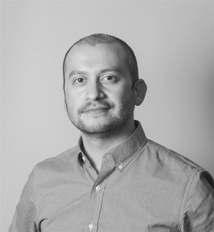 Juan Carlos Avila