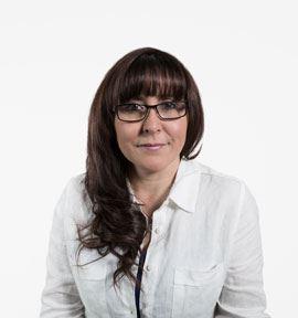 Mitzy Pareja