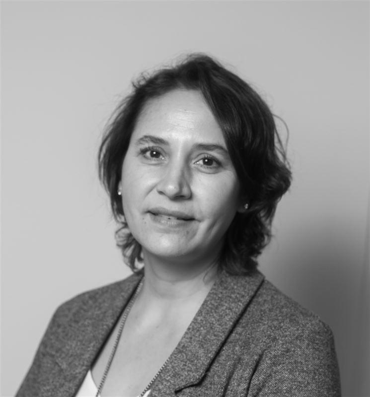 Gisela Riquelme