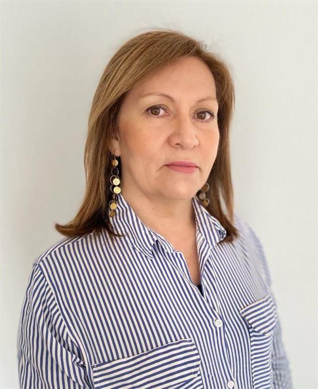 Gladys  Riquelme