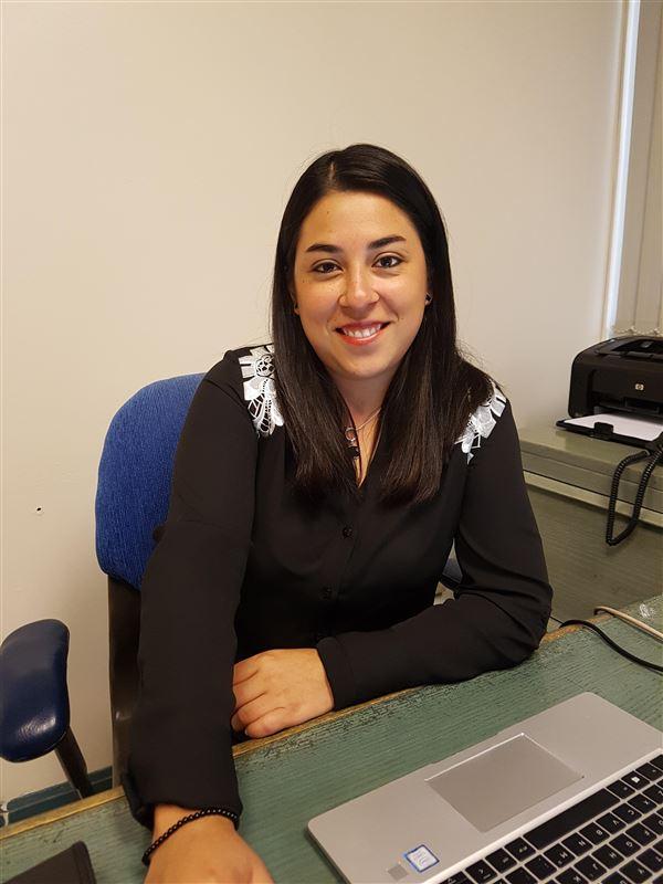 María Paz  Flores