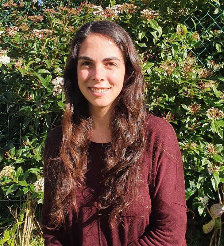 Camila  Bergstrom Astaburuaga