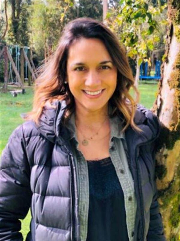 Carola Cisternas Avalos