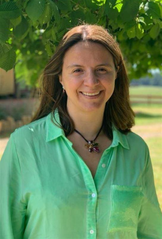 Sandra Agüero Romero