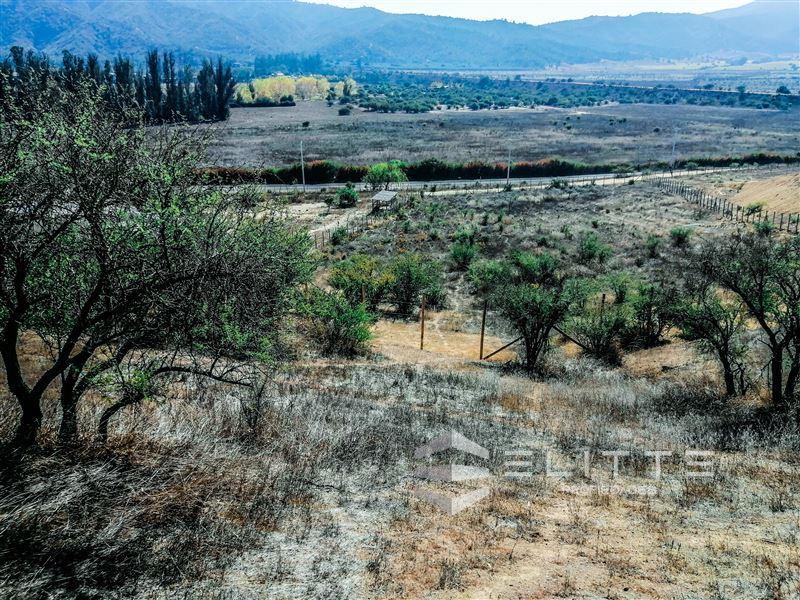Agrícola en Venta en (KRM)VENDE PARCELA 5000 MTS -EN CONDOMINIO-URBANIZADA
