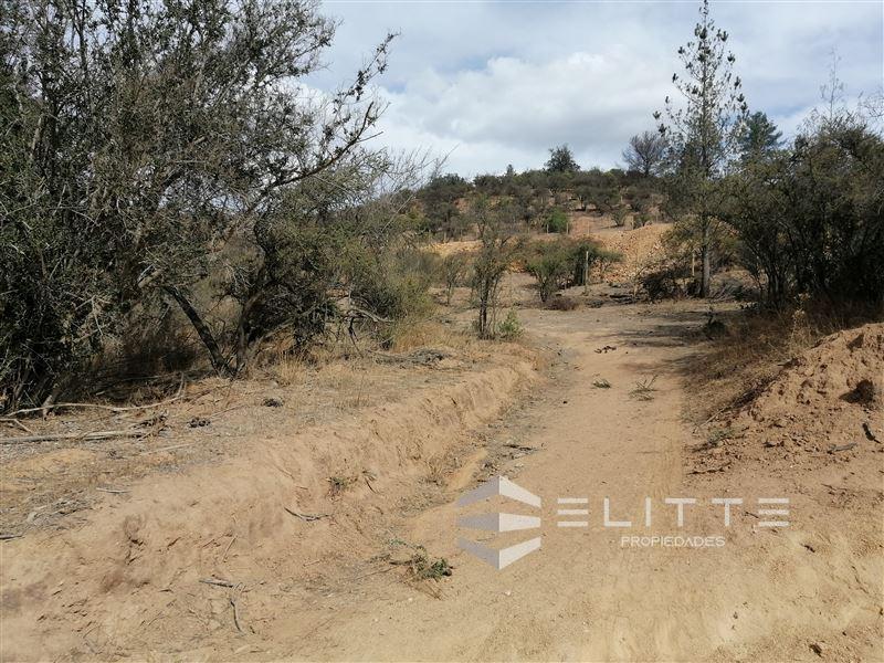 Sitio en Venta en (KRM)VENTA PARCELA EN CONDOMINIO AGUA Y LUZ 2021 CAMINO LO OROZCO