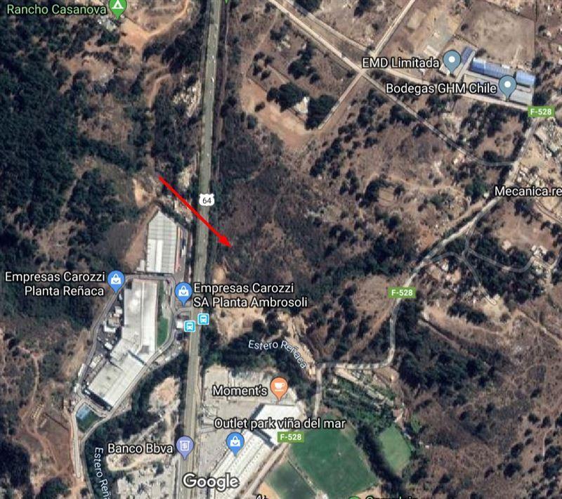 Sitio en Venta en (LSOO) Camino Internacional 2340