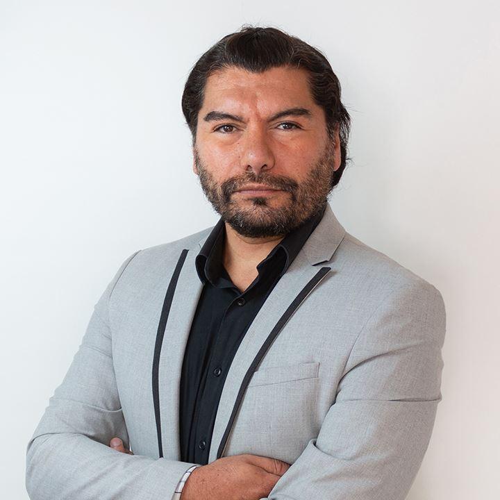 Cristhian Hernán Herrera