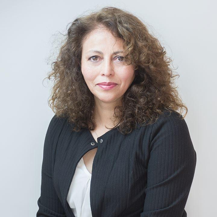 Gladys Sofía Urbina