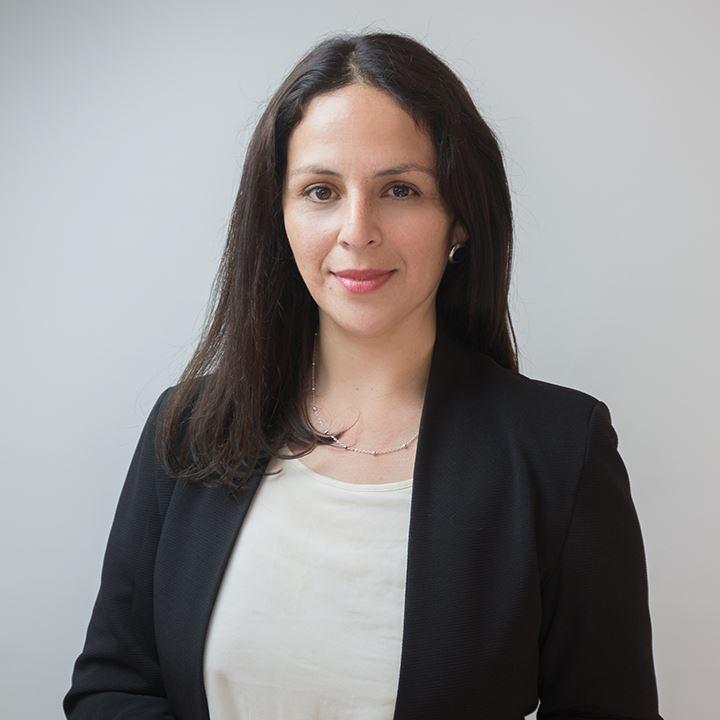 Rocío Belén  Sánchez