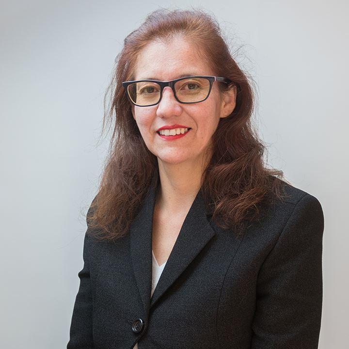 Patricia Andrea Cabrera