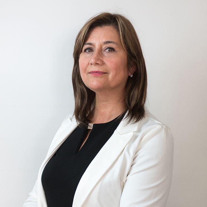 Patricia Liliana Zamora