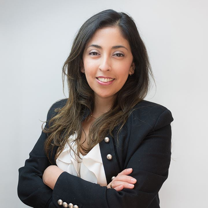 Nathalie Macarena Muñoz
