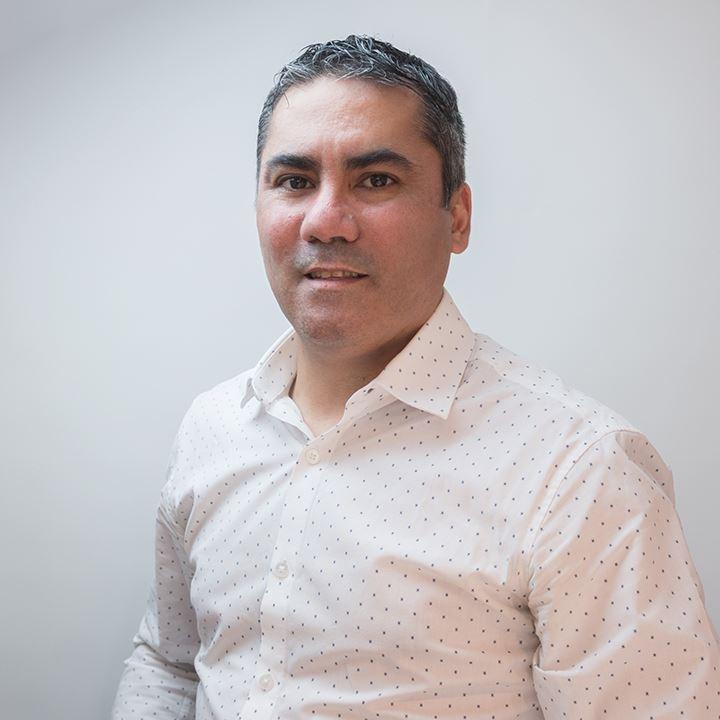 Antonio Espinoza