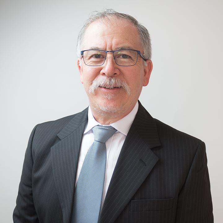 Luis Santiago Ortega