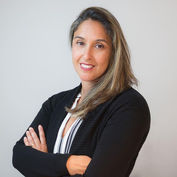 Maureen Antonieta Vargas