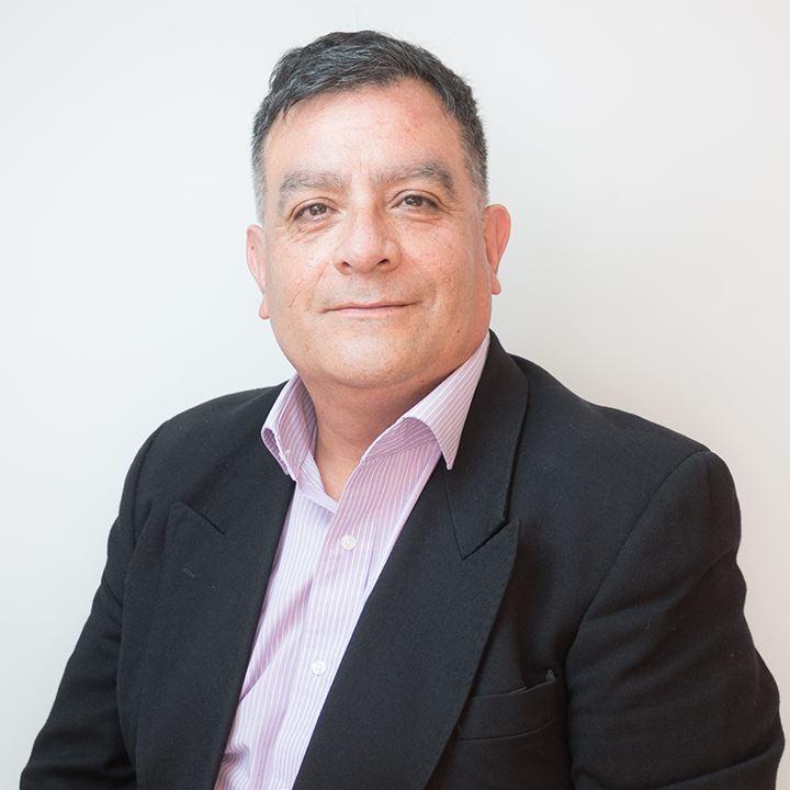 Oscar Eugénio Báez