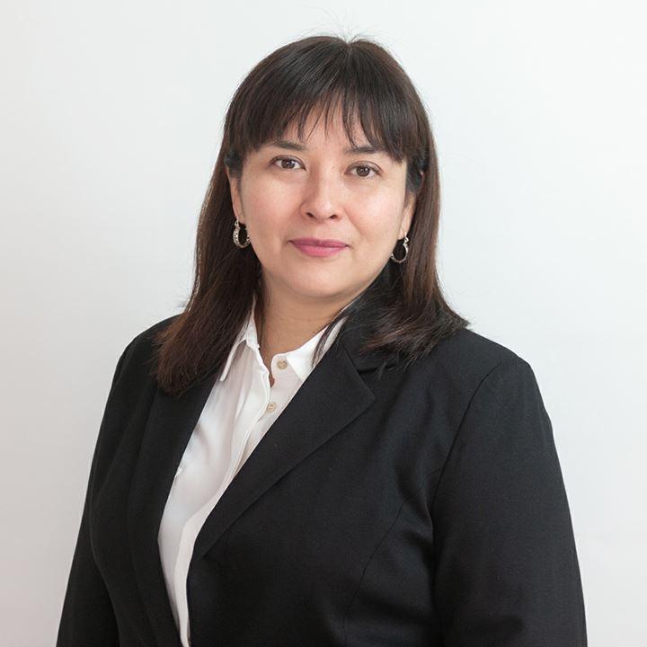 Carolina Aravena