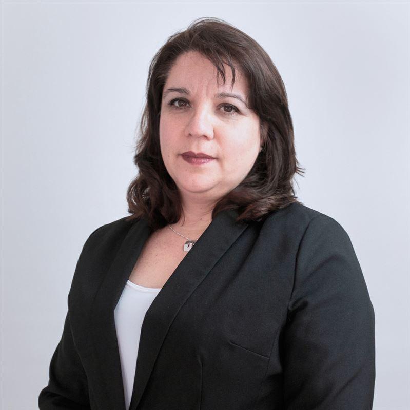 Maria Cristina Chavez