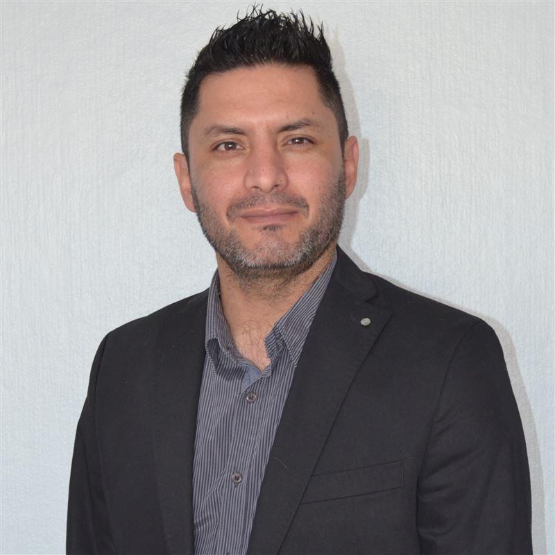 Oscar Ríos
