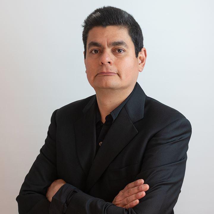 Alfredo Cristian Gallardo