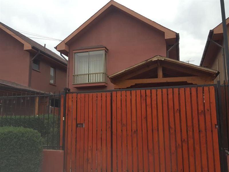 Casa en Buin