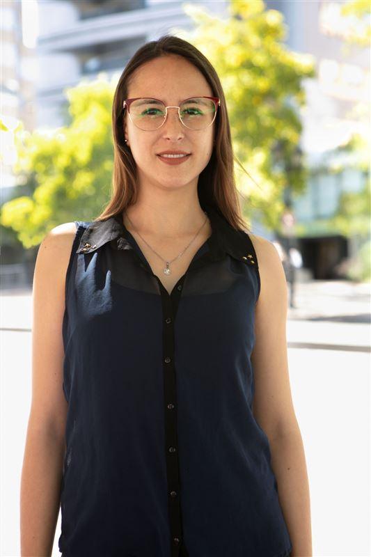 Daniela Aragón